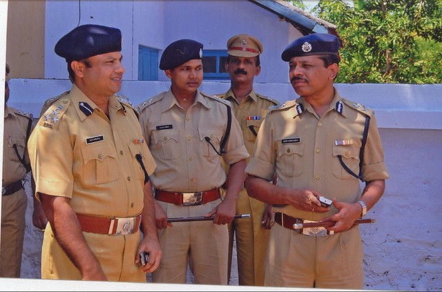 kerala police athletic meet 2012 election