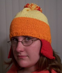 Jayne Cobb Hat