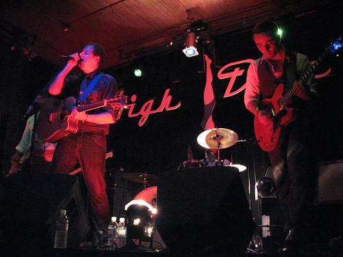washington show