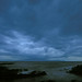 Menacing Sky by Scott Young