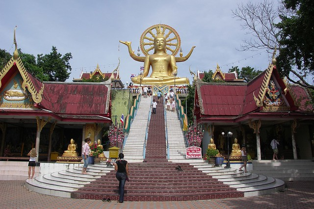 Big Buddha (Wat Phra Yai)