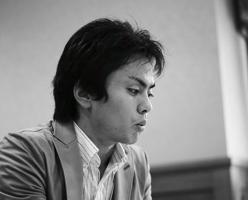 Takehito Akima