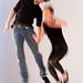 jump training :) by biologo