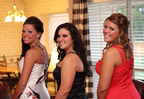 justin school high texas erin andrea prom dresses shelby 2010 attire