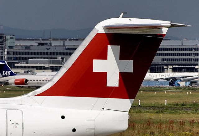 Swiss air 2