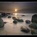 Dry Ice Sunset by DanielKHC