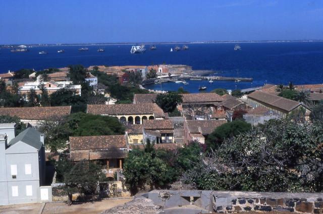 Gorée Island, Sénégal (West Africa)