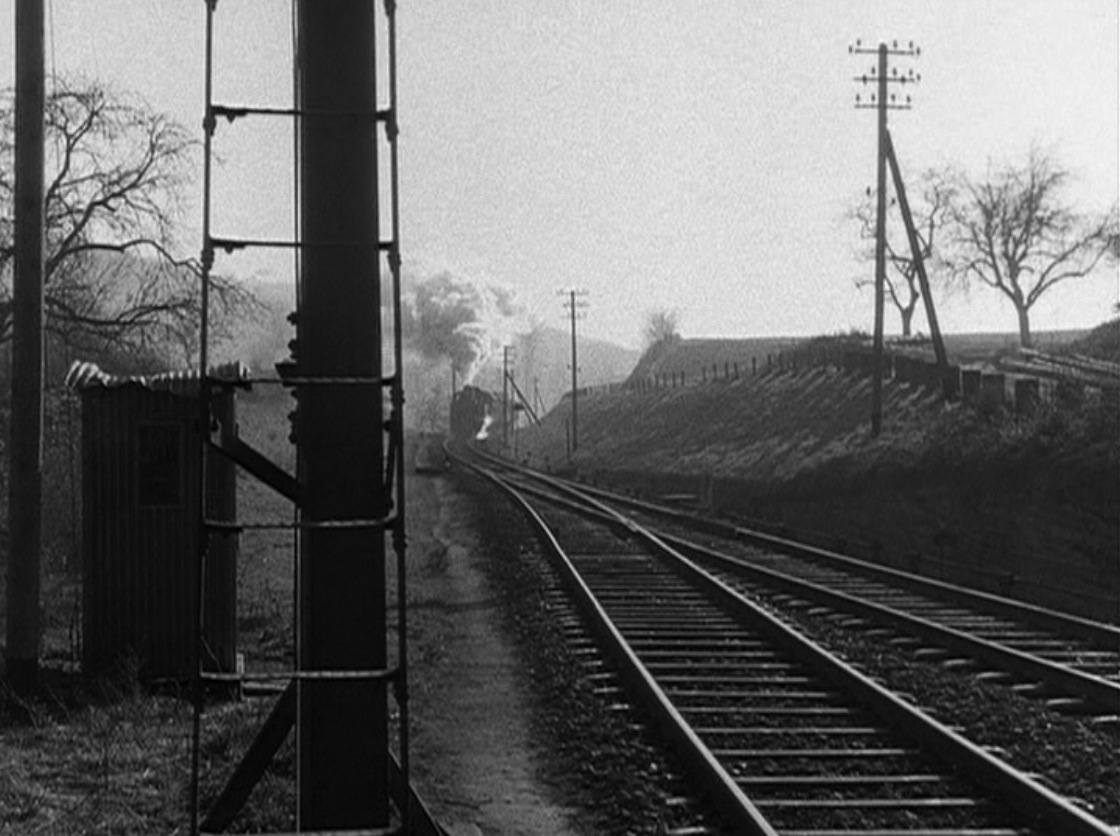 the art of memory: trains in cinema, part 7