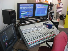 personal computer hardware(1.0), personal computer(1.0), multimedia(1.0), audio engineer(1.0), recording(1.0), computer hardware(1.0), electronic instrument(1.0),