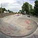 Uphall Skatepark, Scotland