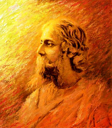 qualities of rabindranath tagore Rabindranath tagore born : may 7, 1861, died : a ugust 7, 1941  human qualities tagore says ,  rabindranath gives spiritual approach to education he considers.