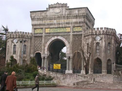 Isztambul Egyetem