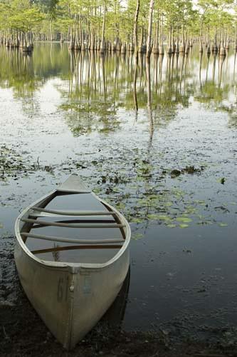 lake landscape pond canoe instantfave aplusphoto georgelsmithiistatepark