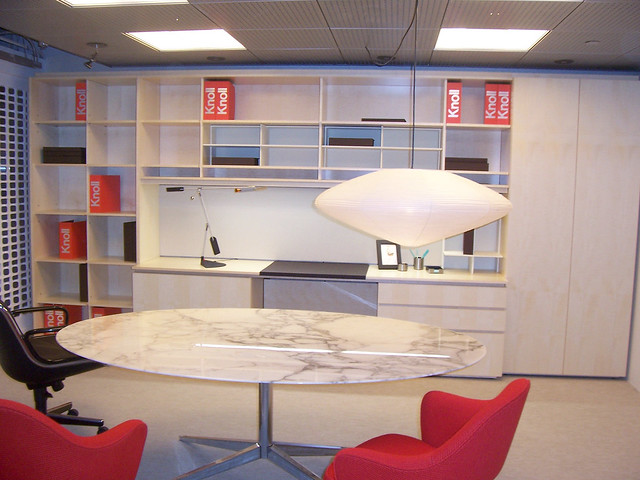 Knoll Office Furniture Canada