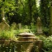 Highgate Cemetery-West London