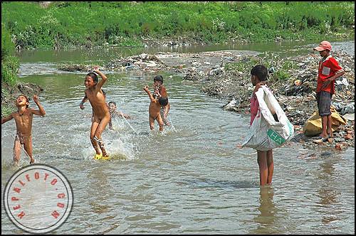 Nude river swimming east anglia