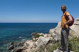Imagen de Daħlet Qorrot. malta gozo