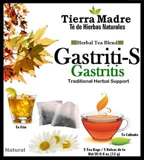 TIERRA MADRE BLEND GASTRITIS