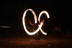 Fire Chains