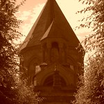 Mother Church of Armenia - Echmiadzin, Armenia