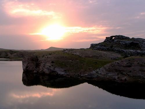 sunset sky lake me water clouds myself spring iran ایران من خودم siamak انوش سیامک anoosh behbahan بهبهان دکترهندی doctorhendii