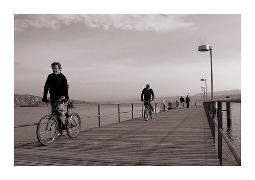 city bikers