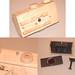 Handcrafted Pinhole Camera by S. M. Bower (yo soy el pinhole caballero)