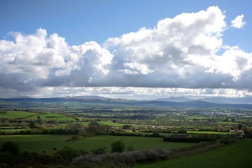 ireland landscape countryside roadtrip hills 170550mm