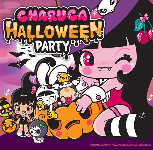 kawaii Halloween 2010 - a gallery on Flickr
