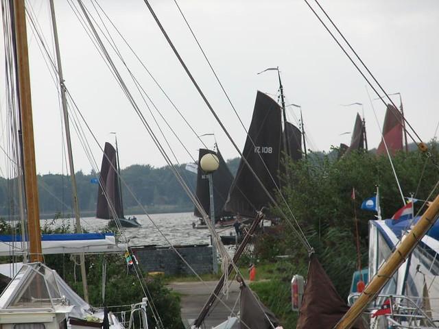 Botterfestival Almere 2007