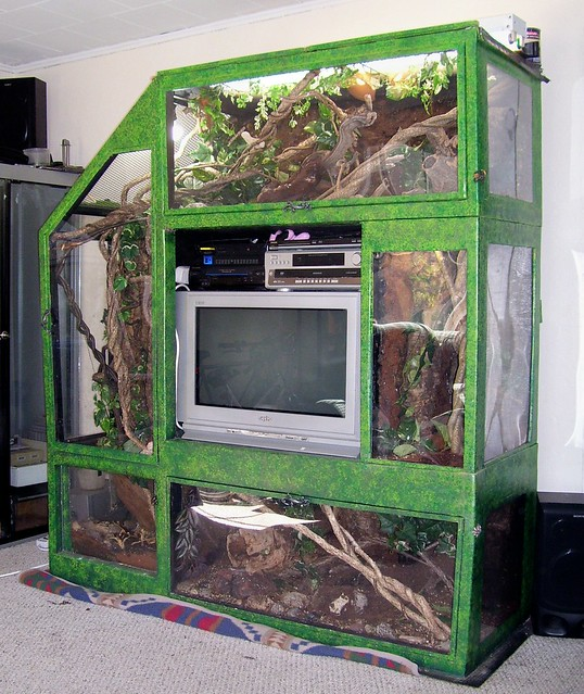 The Vivarium