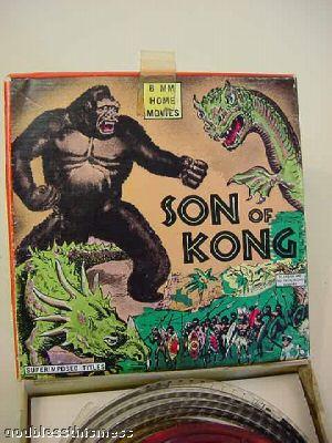 sonkong