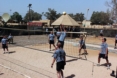 soft tennis(0.0), ball over a net games(1.0), volleyball(1.0), sports(1.0), competition event(1.0), ball game(1.0), beach volleyball(1.0), tournament(1.0),