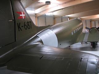 Heck: C-47A Skytrain