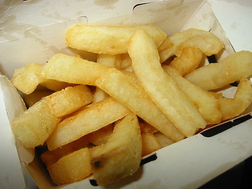 KFC Chips