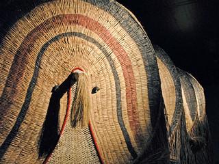 Objets d'Amazonie (réserves ...