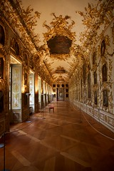Ahnengalerie (Ancestral Gallery), Munich Residenz