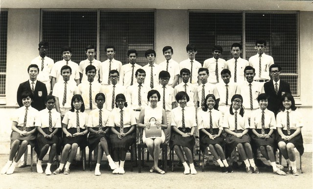 Pre-U Arts 2A BARTLEY SECONDARY SCHOOL | Flickr - Photo Sharing!