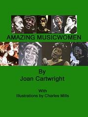 Amazing Musicwomen (soft)