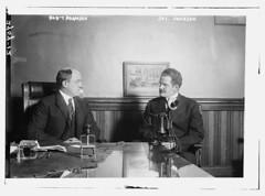 Robert Adamson and Jos. Johnson (LOC)
