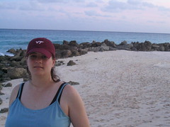 069 - Shannon on the Beach