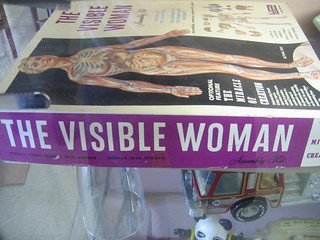 also at the antique mall
