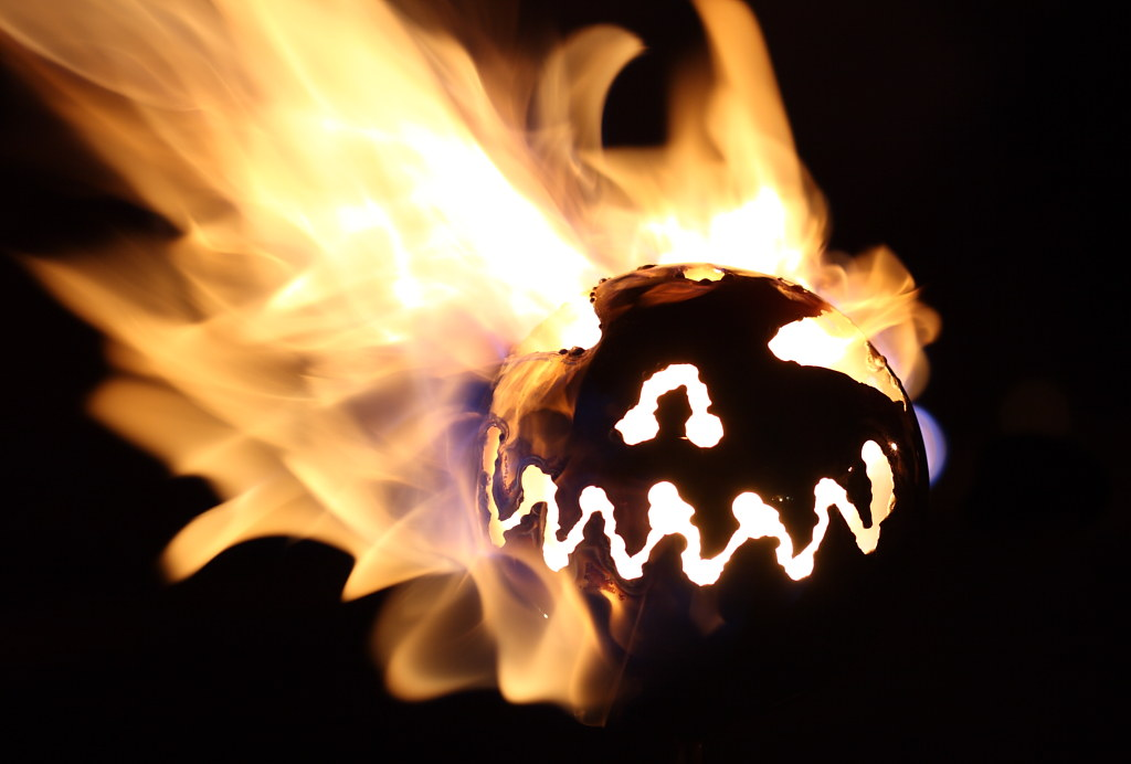 Halloween addendum