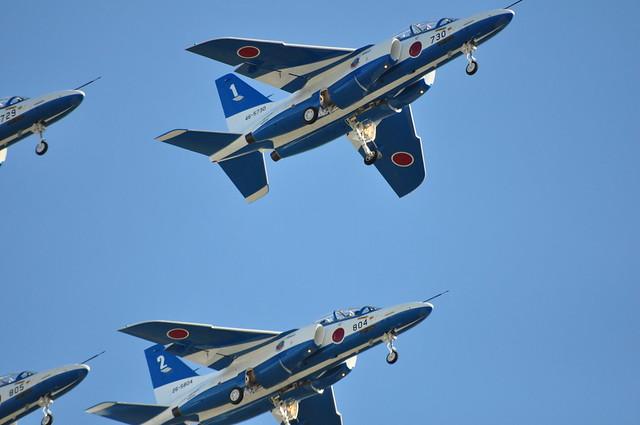 [url=https://www.flickr.com/photos/... 航空自衛隊 ブルー