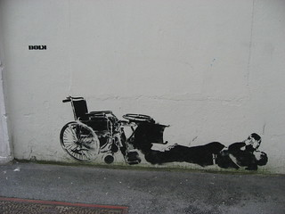 Wheelchair lovers (2)