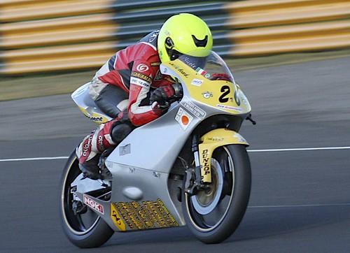 125cc Race Bike 125cc Race Bike