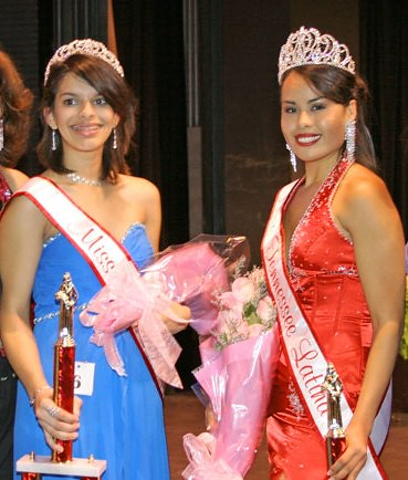 Miss Teen Tennessee Latina and Miss Tennessee Latina 2007 by johnlamb