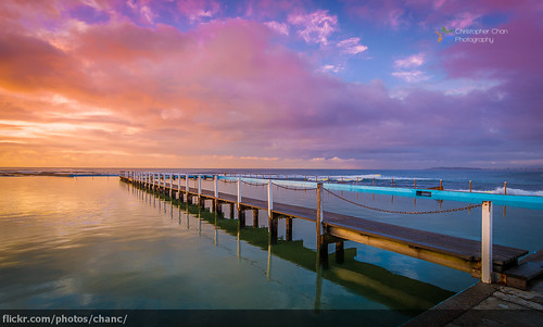 Narrabeen Rock Pool