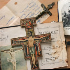religious item, symbol, crucifix, cross,