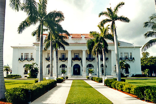 Whitehall estate, Palm Beach